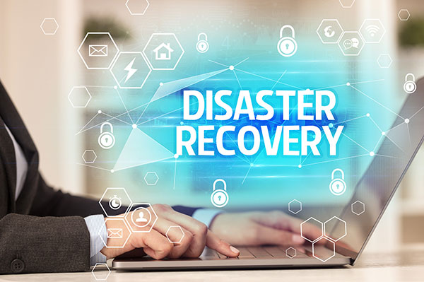 Computer Disaster RecoveryComputer Disaster Recovery